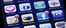 Naturskyddsföreningens iPhone-app imponerar