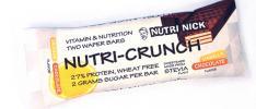 Vinn en film från Film2home och Crunch bars från Nutri-Nick