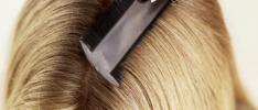 Naturlig behandling mot huvudlöss