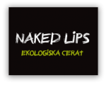 naked lips logo